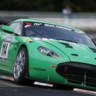 2011 Aston Martin V12 Zagato Concepto Imagen