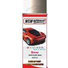 Bmw 2 Series Orion Silver Wa92 Car Aerosol Spray Paint Rattle Can   Single Basecoat Aerosol Spray 400ML