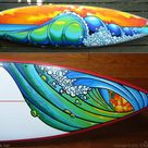 Surf Board Designs