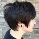 50 Short Shag Haircuts to Request in 2021   Hair Adviser