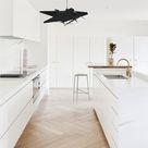 Ceiling Plexiglass Pendant Light, Modern Contemporary Chandelier Black, Hanging Lasercut Geometry