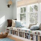 10 originele boekenkast-ideetjes!