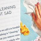 A Beginner's Guide To Swedish Death Cleaning