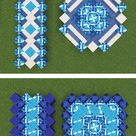 As to respect the rules of r/minecraft I'll be posting my designes on my personal page from now :D