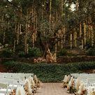 9 Romantic Wedding Ideas Straight Out of a Fairy Tale   Junebug Weddings