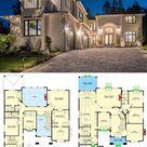 4-Bedroom 2-Story Italianate Home