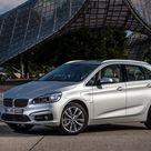 BMW 225xe Active Tourer 2016-18