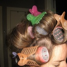 Velcro Curlers