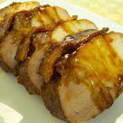 Roast Pork Loins