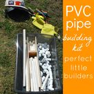 Pvc Pipe Fort