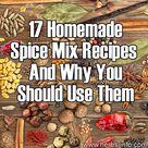 Natural Food Recipes