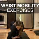 WRIST MOBILITY EXERCISES   Human 2.0 Fitness