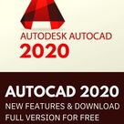 AutoCAD 2020What's new & How To Download Full Version For Free