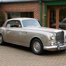 Bentley S1 kaufen