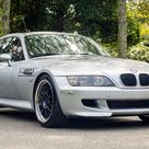 39k Mile 1999 BMW M Coupe