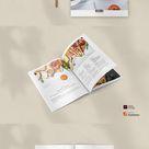 Cook- and Recipebook