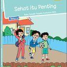 Buku Siswa Kelas 5 Tema 4 Sehat itu Penting Kurikulum 2013 Revisi 2017