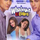 Whatever it Takes Movie Poster