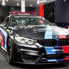 【ジュネーブモーターショー15】BMW M4 、Moto GPセーフティカーに2015年型…レース技術を市販車に 1枚目の写真・画像   レスポンス(Response.jp)