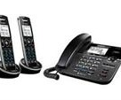 Uniden D3288 2 Corded Cordless W Ans Machine And Cell Link Bluetooth Link Up To 4 Cell Phones Phone Cell Phone Cordless