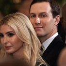 Ivanka Trump reportedly advocated for a tax break she and Jared Kushner could profit from