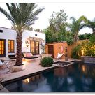 Spanish Colonial Houses