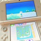 Animal Crossing: New Leaf 🐶🐯🐧🐷🐵🐼🐙🐨🐔🐰🐮🐭💕🎉 (mine)