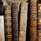 Vintage Book Store 01