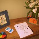 Thumbprint Guest Books