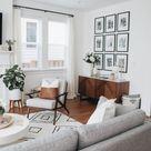 Living Room Reveal + Sources   Room, Living room, Home decor