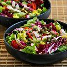 Lettuce Salads