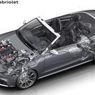 2014 Audi RS5 Cabriolet Drivetrain HD