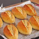 Evde Ekmek Yapımı (videolu) - Nefis Yemek Tarifleri