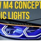 2015 BMW M4 Concept Iconic Lights  When...   GABEturbo