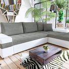 Bangkok Corner Sofa Bed