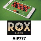 Rox casino com актуальное рабочее зеркало