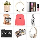 2015 POPSUGAR Gift Guide: 100 Presents For Everyone on Your List!