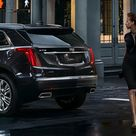 5 Things We Already Know About the 2017 Cadillac XT5