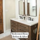 Redeemed Reno  Before & After