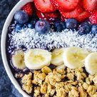Nutritional Recipes