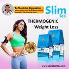 Slim Tea - Thermogenic Weight Loss