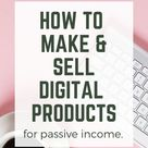 How to Make and Sell Printables on Etsy