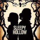 Sleepy Hollow Tv Series