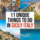 11 Spectacular Things To Do In Taormina
