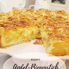 Sweet & Easy - Enie backt - Apfelkuchen mit Bienenstichdecke