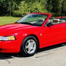2004 Ford Mustang Convertible   F27.1   Tulsa 2021   Mecum Auctions