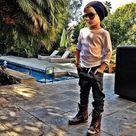 Stylish Little Boys
