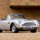 1966   1969 Aston Martin DB6 Volante   Images, Specifications and Information