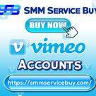 Buy Vimeo Accounts