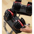 Bowflex Workout